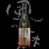 風の森、純米大吟醸、キヌヒカリ、笊籬採りは篩から出てきた繊細な甘み