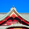 神田明神なのか、神田神社なのか―初詣と担々麺と。【雑記】