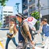 「食べない食べ歩きツアー 〜蒲田の餃子編〜」のガイドを務めました