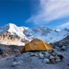 野良犬、7,000mのヒマラヤ山脈を登る( #DMM英会話 )