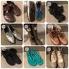 【ママのファッション】私は靴を何足持っているのかな?…と、いうわけで数えてみました!