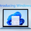Windows11タスクバーアイコン中央寄せMac感が気に食わんがモバイルライクってことかもしれん〜apk扱えそう期待〜