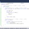 C# 7.0のプロジェクトをVSTSで継続的インテグレーションする
