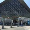 須磨海浜水族園の料金や駐車場について