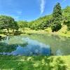 しず岱の清水の池(仮称)(秋田県湯沢)