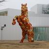 【東北旅】十和田市立現代美術館へ。