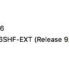 macOS SierraでのIBM Notes 9.0.1起動成功