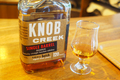 【ウイスキー】サントリー 知多とノブ クリーク シングルバレル 感想