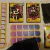 オトカドールカードゲーム ライバルカード編を作ってみました