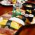 寿し正(すしまさ)の寿司ランチでお腹いっぱい@鹿児島市和田