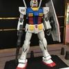 「機動戦士ガンダム THE ORIGIN展」を見に名古屋テレピアホールに行ってきました