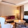 東京マリオットホテル御殿山スイート宿泊記(スイートのお部屋)