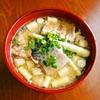 メシ通にて長野県の郷土メシ『サバ水煮缶の味噌汁』の記事を作りました。