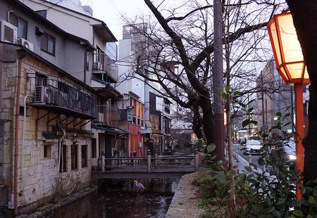 ライター・泡☆盛子さんの暮らす街「京都」【教えて!あなたの街の飲み心地】