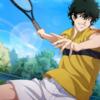 テニスの王子様【切原赤也】赤目から覚醒した強さの秘訣3ポイントとは