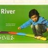 【開封レビュー】GONGE社(ゴンゲ)の室内用平均台「River」