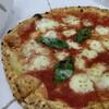 ●東北道蓮田S.A.(下り線)「Pizza SAVOY」のマルゲリータ