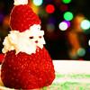 4歳息子のクリスマスイヴ