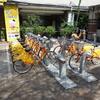 【第三回台湾紀行3】台中では30分無料!U-Bike(公共レンタル自転車)の再登録にチャレンジしてみました