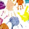 【手形アート】インスタで話題手形・足形アートで子どもの成長や思い出をおしゃれに残そう♪