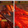 【キンスレ】アップデートでドラゴンレイドが下方修正されました!
