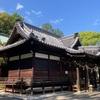 鴨神社(岡山県浅口市鴨方町鴨方330)