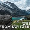【12週目前半】また自然を見に行きたい!スイスを旅して思ったこと