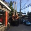 バリ島二日目・ウエイクボード行ってキタ・ハードロックカフェ