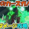 【ゼルダ無双】 雷のカースガノン ノーダメージ攻略  【厄災の黙示録】 #36