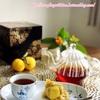 【お節の残りで!】栗きんとんに合う紅茶