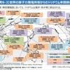 福島からの処理水年間22兆Bqの排出を心配している方へ。 ご存知ですか?安全基準の40分の1で安全な処理水ですし、世界中が数京、数百兆、数十兆Bqを海洋排出や気中排出していますが、話題にもなっていません。フランスのラ・アーグでは1京3700兆Bq、韓国月城136兆Bq、中国大亜湾42兆Bqも排出されています。