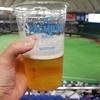 ☆東京ドームの美味しいビール☆おつまみ☆