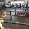 上海ディズニーレポ③空港から