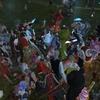 ArcheAgeホークハント花火祭りでバーカウンター獲得を目指す!
