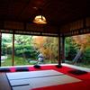 庭園36 建仁寺塔頭霊源院「甘露庭」 釈迦の一生をあらわす三大聖樹の庭…でした!