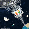 【宇宙エレベーター】子供の頃に思い描いた未来
