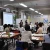 地域活動・NPO応援連続ワークショップ「相互学習で課題解決!寺子屋サルーン」を開催しました。(平成26年6月28日)
