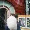 尾道にある綿菓子屋のシャエラン(Chat errant)わたがしがめちゃくちゃ美味しくて感動したのでオススメ!!【弾丸プチ旅行・観光】