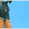 Star Wars / Greedo