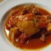 イタリア料理レシピ セコンド・ピアット メイン料理ーポッロ・アッラ・カッチャトーラ