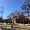 アイビーの最高峰、ハーバードに侵入
