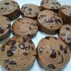 今日のおやつはオイシックスで手作りクッキー!