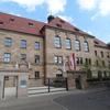 ナチスドイツの戦犯が裁かれたニュルンベルク裁判所を訪問