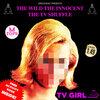 曲のサンプリングの元ネタを見つけてくる人すごすぎ(TV Girl 「The Wild, The Innocent, The TV Shuffle」)