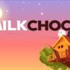 ミルクチョコというアプリの話 20.0(3周年と新キャラのマゴさん)