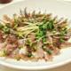 【釣魚レシピ】市販のスパイスセットでお手軽に「小アジのカルパッチョ」
