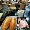バンコク生活、タイ暮らしやけど、美味しいパンが大好き。パンナイフ