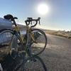 【サイクリング Vol.1】荒川土手沿い