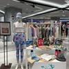 ロイヤルハワイアンにあるオリジナルショップKapalili Hawaii Clothingが新宿高島屋でポップアップ店を開催中なので行ってみました!