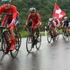 【report】2018 5/27 Tour du pays de vaud🇨🇭 stage4